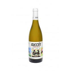 succés vinícola parellada...